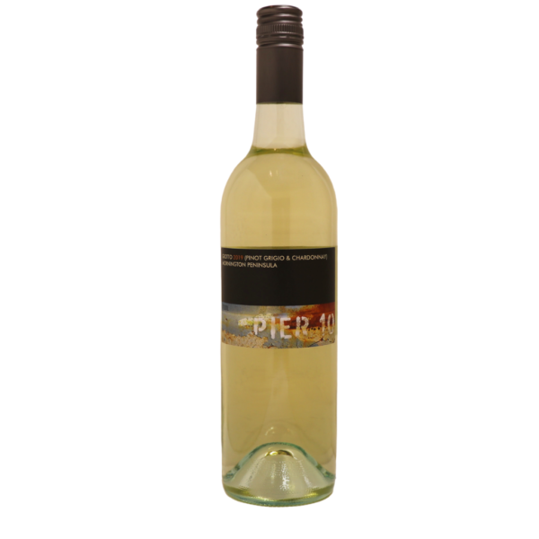 Pier 10 wine Giotto