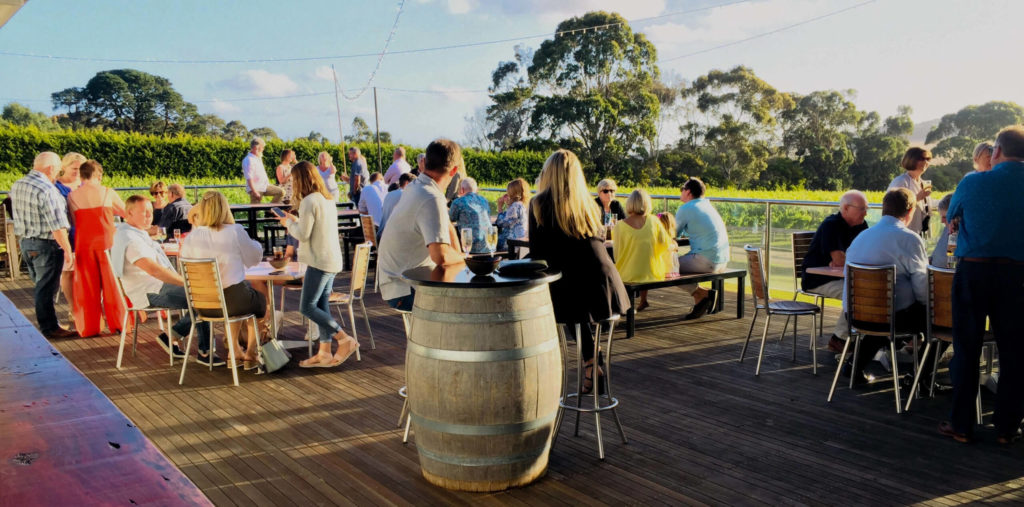 Mornington Peninsula Function Venue